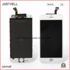 Mobile Phone LCD Display for iPhone 6g Touch Screen pictures & photos