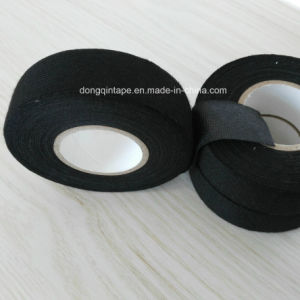 Rubber Adhesive Cotton Cloth Tape for Russia Market pictures & photos