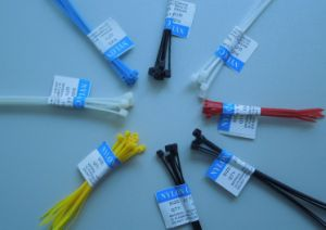 PA66 Nylon Cable Ties pictures & photos