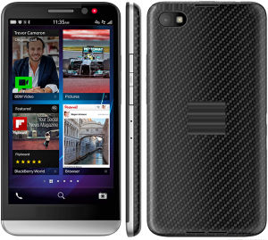 Original Unlocked for Bleckberry Z30 GSM Phone pictures & photos