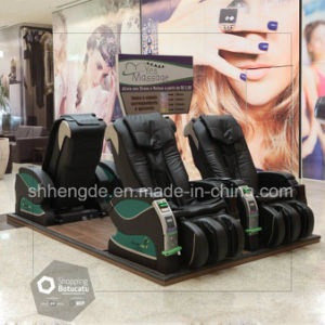 Paper Money/Bill Operated Vending Massage Chair pictures & photos