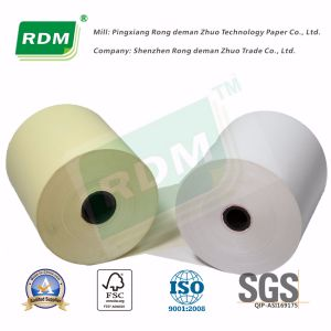 Colored Thermal Receipt Paper Rolls for POS Printers pictures & photos