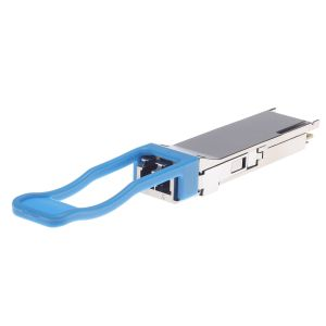 DELL Networking 407-BBGN Compatible 40GBASE-LR4 QSFP+ 1310nm 10km DOM Transceiver pictures & photos