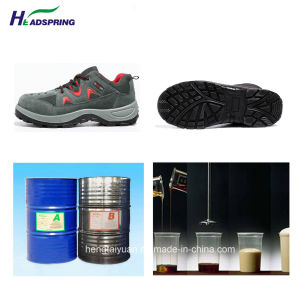 Polyurethane Prepolymer for Cold Resistance Shoes a-8130/B-8260 pictures & photos