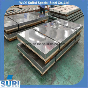 AISI ASTM 4′x8′ (201/304/316/410/420) Stainless Steel Sheet with 2b Finish pictures & photos