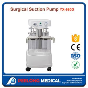 Surgical Suction Pump for Hot Sale pictures & photos