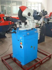 Metal Cutter Machine (air-operated) GM-Ds-275A pictures & photos