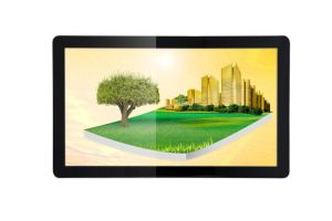 Capacitive Touch Display-24inch Touch Display-Interactive Display pictures & photos
