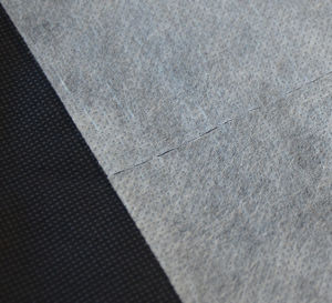 Easy Tear PP Ponwoven Perforated Fabric pictures & photos