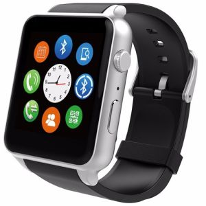 New Gt88 GSM SIM Card Bluetooth Sports Smart Watch with Camera Heart Rate Monitor NFC Smartwatch for Android and Ios pictures & photos