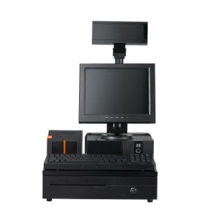 K200 15 Inch Screen POS System pictures & photos