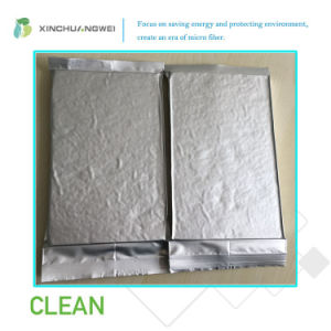 Fiberglass Low Thermal Conductivity Vacuum Insulation Panel for Construction Material pictures & photos