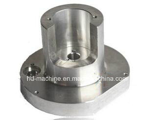 OEM CNC Nonstandard Auto Parts with Milling, Turning, Machined, Machining, Machinery, Bending