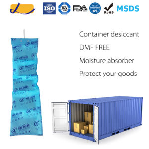 Hanging Desiccant for Warehouse Dry