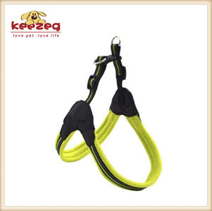 New Style Breathable No Pull Nylon Dog Harness (KC0106) pictures & photos