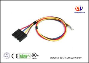 Wire Harnesses with Ce RoHS pictures & photos