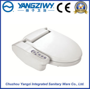 Electric Intelligent Automatic Intelligent Household Toilet Lids pictures & photos