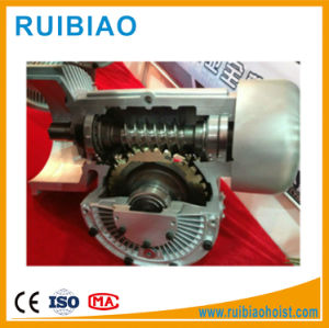 Construction Hoist Gearbox Gjj Gearbox Worm Gear Reducer Gearbox pictures & photos
