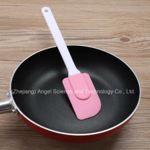 FDA Big Size Silicone Kitchen Utensil for Cooking Ss19 (L) pictures & photos