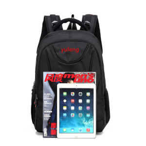 Laptop Bag Business Leisure Travel Oxford Waterproof Yf-Lb1790 pictures & photos