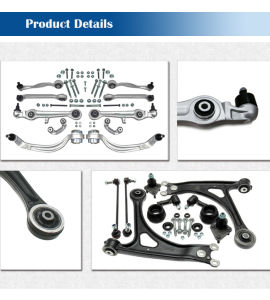 Popular in UK Suspension and Steering Parts Iron Triangle Arm Front Lower Control Arm for Japanese Cars Toyota 48069-09040 & 48068-09040 pictures & photos
