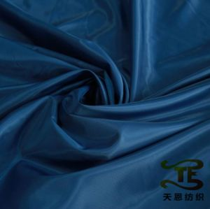 China Wholesale Polyester Fabric 100% Polyester Lining Fabric pictures & photos