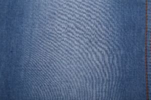 Jeans Dress Jacket 4 Oz Non Stretch Denim Fabric 100% Cotton Jeans Fabric pictures & photos