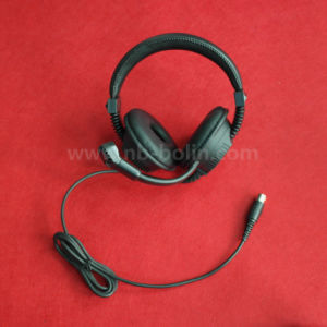 Electret High Performance Professional Headset pictures & photos