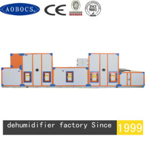Industrial Rotary Desiccant Dehumidifier Manufacturer pictures & photos