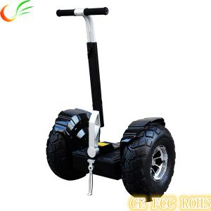 2017 Manufacturing Mobile APP Remote Control Golf Trolley pictures & photos