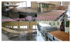 Kh-400 Biscuit Making Machine for Home pictures & photos
