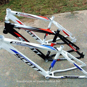 New Aluminum Alloy Mountain Bicycle Frame for Sales (ly-a-179) pictures & photos