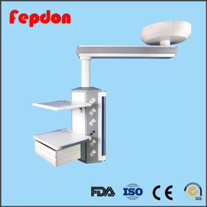 Double Arm Surgical Use Ceiling Pendant with FDA (HFP-SS90 160) pictures & photos