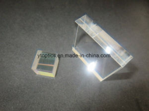 in Stock Bk7 Cube Windows 50*50*12mm Polished Cube pictures & photos
