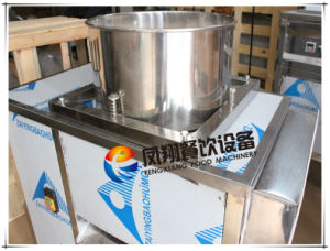 Automatic Industry Use Garlic Separating Aparting Machine, Garlic Separator (FX-139) pictures & photos