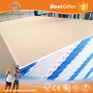 Gypsum Plaster, Drywall Sheet, Gypsum Board pictures & photos