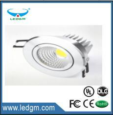 2017 7W Hot Sales COB LED Surface Mounted Downlight LED ceiling Light 5 Years Warranty with Ce&RoHS pictures & photos