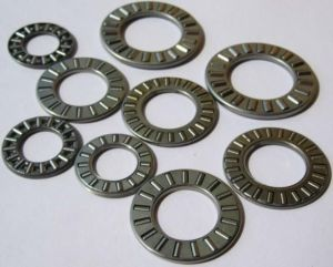 Thrust Axial Needle Roller Bearing and Washer (AXK, LS, AS) pictures & photos