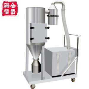 High Quality Electric Vacuum Charging Machine pictures & photos