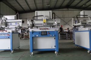 Low Price Offset Screen Printing Machine pictures & photos