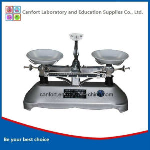 High Quality Table Double Beam Balance Wholesale pictures & photos