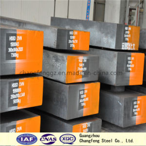 Cold Work Mould Steel Plate Steel SKD11, D2, 1.2379 pictures & photos