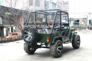 Best Quality Motorcycle 200cc ATV for Farm pictures & photos
