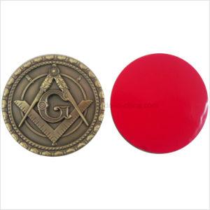 in Stock Masonic Car Badge Auto Emblem