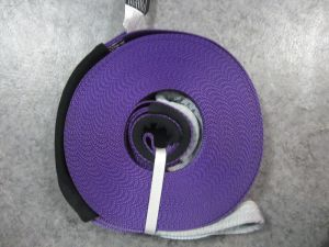 Winch Extension Strap 100% Polyester pictures & photos