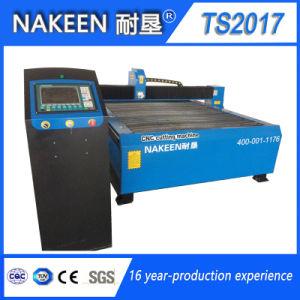 Table Model CNC Plasma Cutting Machine