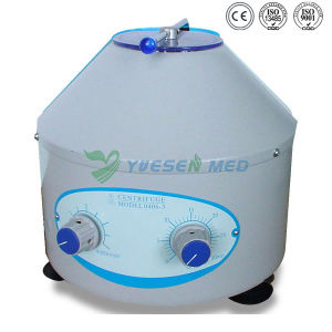 Hospital Portable Table-Type Laboratory Centrifuge pictures & photos