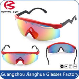Custom Ce ANSI Z87 Logo Tr90 Anti Fog Light Eyewear pictures & photos