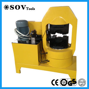 2000 Tons Hydraulic Steel Wire Rope Swaging Machine pictures & photos