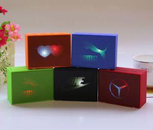 Square Bluetooth Speaker pictures & photos